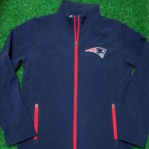 New England Patriots Jacket 🏈 🔥